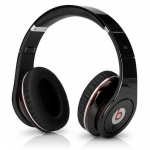 Monster Beats Studio special(A) black